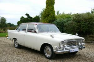 1963 Ford Zodiac MK III Automatic. MOT September 2017. Fresh Engine Rebuild for Sale