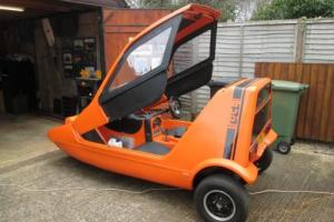 Bond Bug three wheeler Reliant for Sale