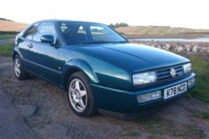 1993 Volkswagen Corrado VR6 - 5 day auction with no reserve