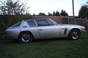 JENSEN INTERCEPTOR MARK II VERY RARE