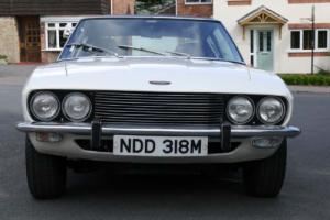 Jensen Interceptor Series 3