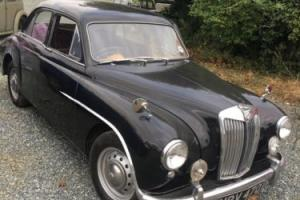 MG Magnette 1956 for Sale