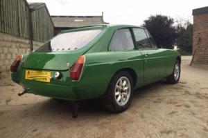 MGB Race Car/Rally Car/Track Car /Road legal. 12 Months MOT.