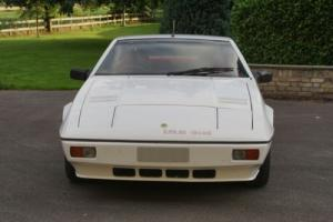 Lotus Excel 2174cc (Registered 1983)