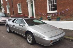 Lotus Esprit Turbo X180 - 1988
