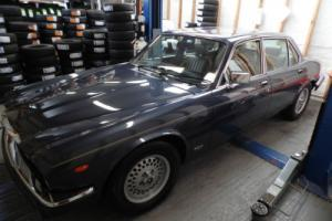 1989 JAGUAR SOVEREIGN 5.3 V12 AUTO XJ12*XJS*STUNNING CAR*P/X POSS*CARDS ACCEPTED Photo