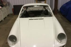 """Porsche 912  """"SWB"""" 1968 5 Speed   """"Unique Opportunity Stunning Project Car"""""""