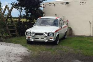 Ford escort mk1 mexico Quaife sequential gearbox l@@k P/X swap, try me