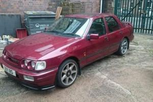 Ford Sierra Sapphire Cosworth Photo