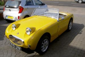 1958 Austin-Healey Frogeye Sprite Photo