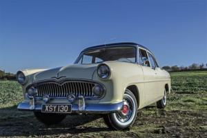 RARE SIMCA VEDETTE VERSAILLES 1956 classic car for Sale
