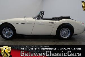 1967 Austin Healey 3000 Mark III Photo
