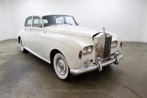 1957 Bentley S1 Right Hand Drive Photo