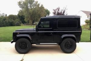 1985 Land Rover Defender