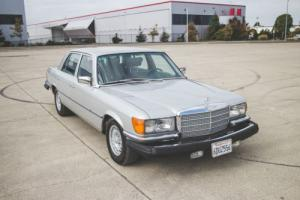 1979 Mercedes-Benz 400-Series 6.9