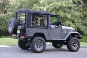 1965 Toyota Land Cruiser ICON FJ40 Landcruiser