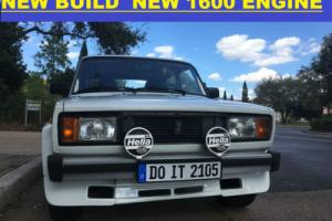 1984 Other Makes LADA 2105 / NEW BUILD/ BRAND NEW 1600 ENGINE ACCIDENT FREE