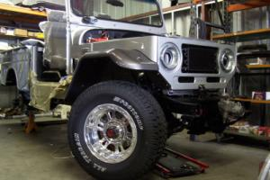 1965 Toyota Land Cruiser Awesome