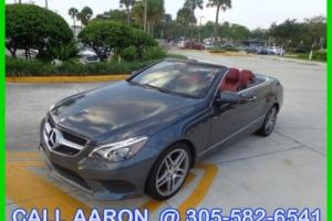 2014 Mercedes-Benz E-Class WE SHIP, WE EXPORT, WE FINANCE