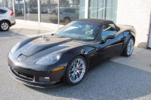 2013 Chevrolet Corvette 427 / 1SB