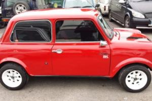 Classic Mini 1982 Photo