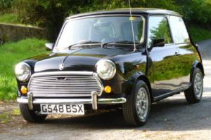 Austin Mini 30 Limited Edition On Just 19900 Miles From New