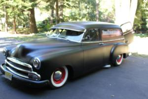 1951 Chevrolet Other Delivery