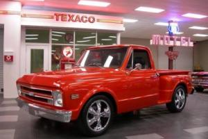 1968 Chevrolet C-10 Cheyenne Photo