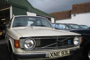 VOLVO 144DL (1973) ONLY 34,000 MILES FROM NEW. OUTSTANDING EXAMPLE