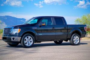 2011 Ford F-150 MONEY BACK GUARANTEE