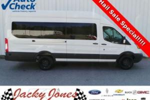 2016 Ford Transit Connect T350 Photo