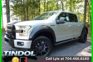 2016 Ford F-150 ROUSH F-150 S/C