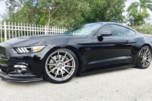2017 Ford Mustang ROUSH GT