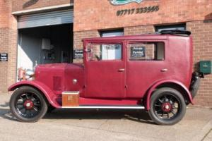 1928 Rover 10/25 Weymann bodied 4 seater open tourer £1800 PRICE REDUCTION,