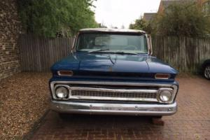 Chevrolet Pick up V8 5.3l