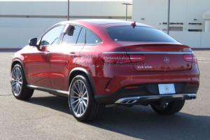 2016 Mercedes-Benz GLE 4MATIC 4dr GLE450 AMG Coupe Photo