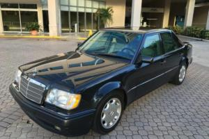 1994 Mercedes-Benz 500-Series