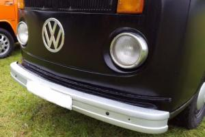VW  Dropside Pickup Photo