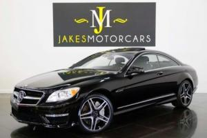 2013 Mercedes-Benz CL-Class CL63 AMG *EXTENDED WARRANTY**($165K MSRP)*