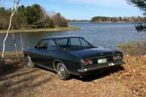 1965 Chevrolet Corvair Photo