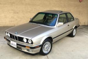 1989 BMW 3-Series is