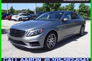 2014 Mercedes-Benz S-Class WE SHIP, WE EXPORT, WE FINANCE