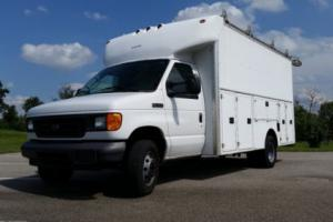 2006 Ford E-Series Van E450