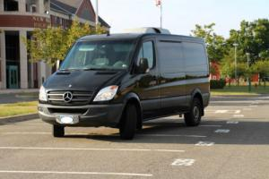 2011 Mercedes-Benz Sprinter 2500 144 WB 3 DOOR PASSENGER VAN