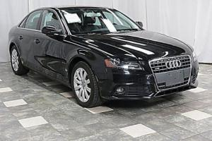 2011 Audi A4 4dr Sedan Automatic quattro 2.0T Premium  Plus