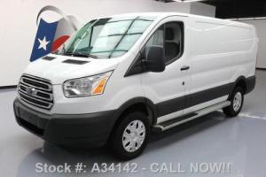 2015 Ford Transit CARGO VAN REAR PARTITION