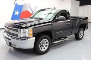 2012 Chevrolet Silverado 1500 SILVERADO LT REG CABPASS ALLOYS Photo