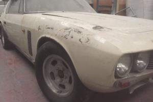 JENSEN INTERCEPTOR MK1 BARN FIND