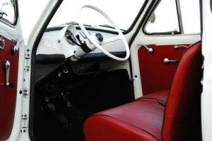 BEAUTIFULLY RESTORED FIAT 500 , LHD IN SPAIN, CLASSIC, SPANISH