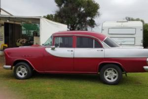 1960 HOLDEN FB SEDAN